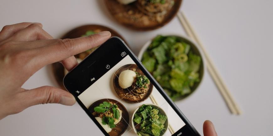 Comment soigner son feed sur Instagram